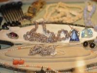 Adrienne  Jewellery