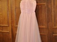 Mel's Prom Dress