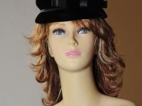 Razzle Dazzle Hat