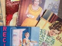 Sheridan's Cook Books