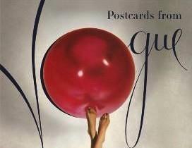 Penguin books vogue covers postcards copy