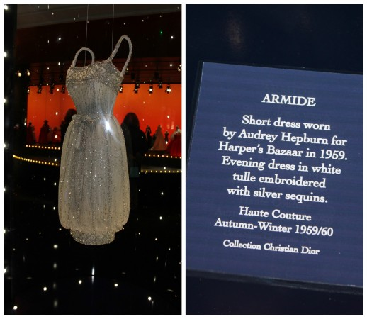Armide - Audrey Dress
