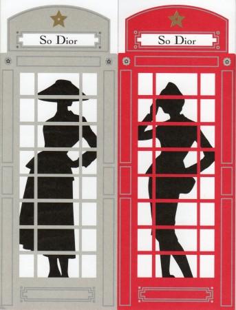 So Dior Brochure