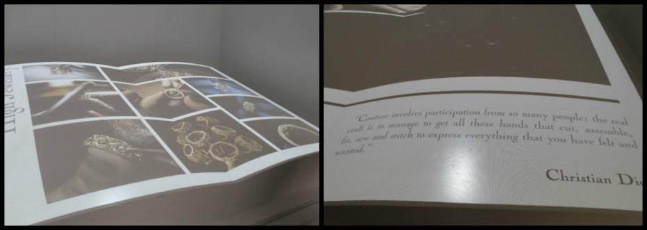 large book 2 photos