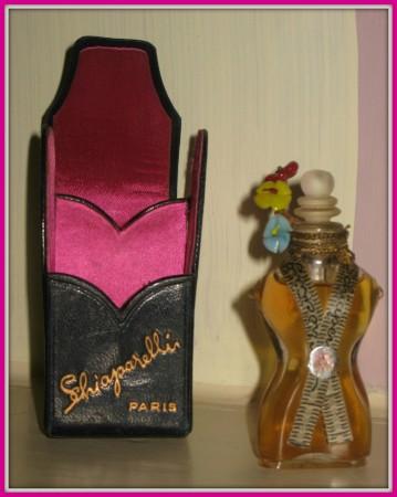Schiaparelli perfume