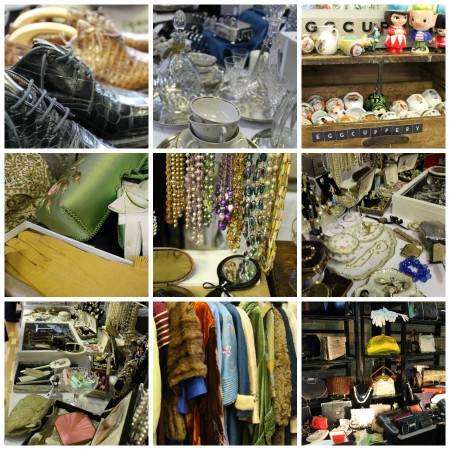 Wanstead Vintage Fashion & Brocante Fair
