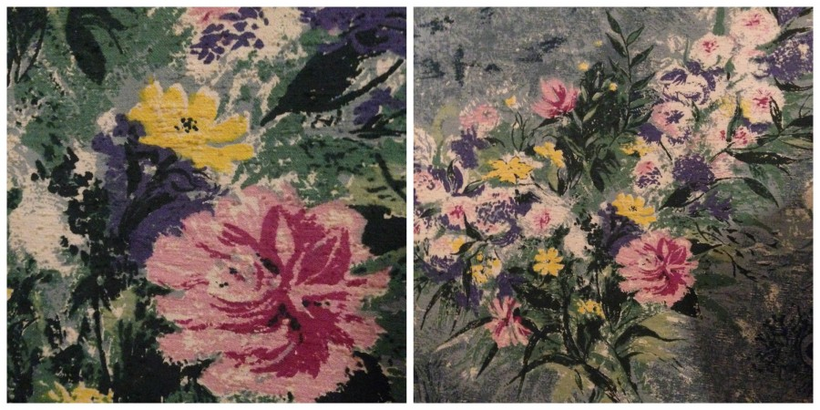 Marc Chagall Belle Fleurs