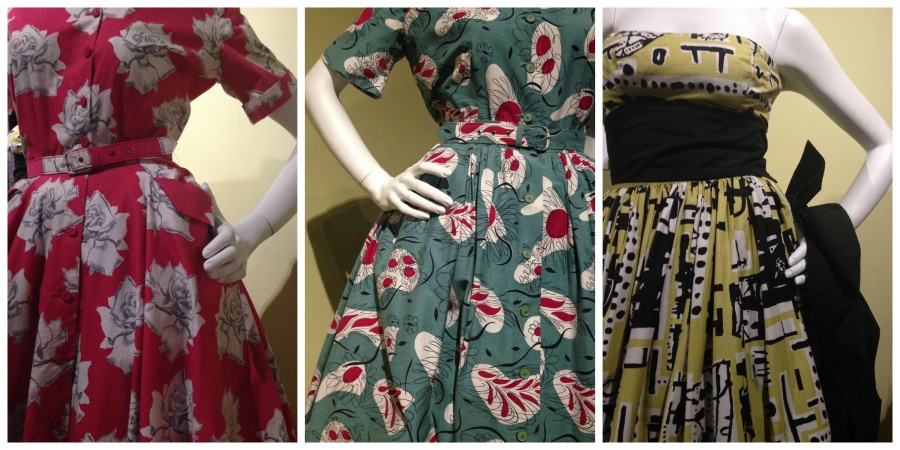 Horrockses cotton dresses