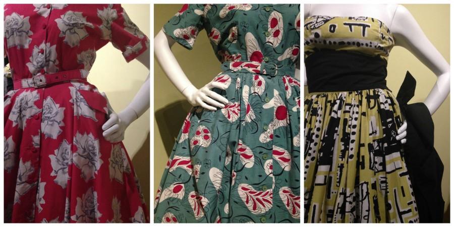 Horrockses cotton dresses