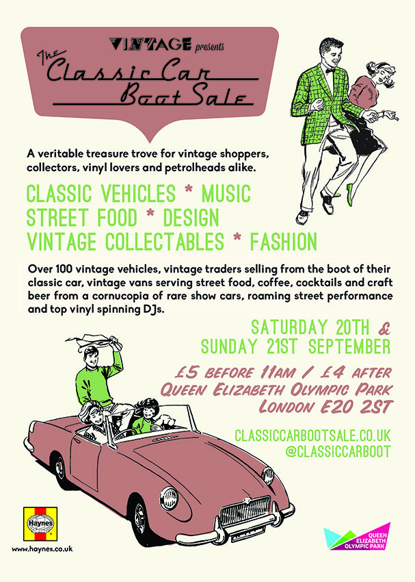 classic car boot sale A5 flyer[1]