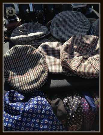 s hats & cravats