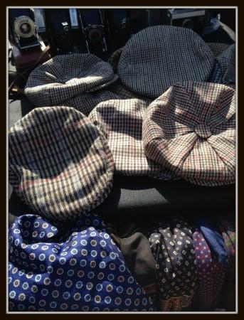s hats & cravats