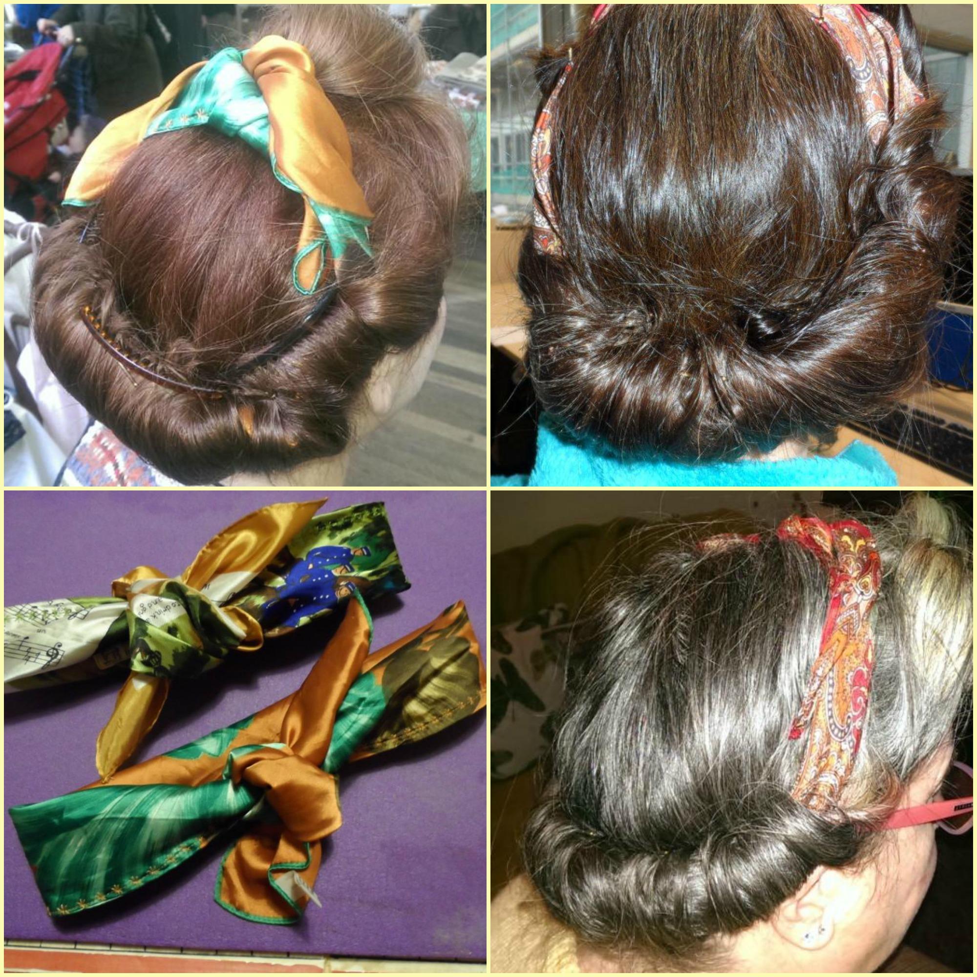 Lindsay Hair Rats