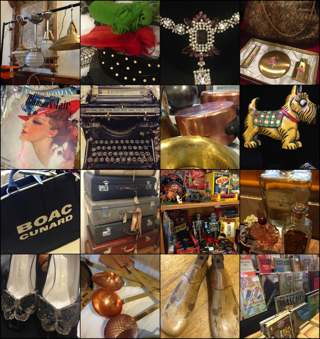 Wanstead Vintage December 2016