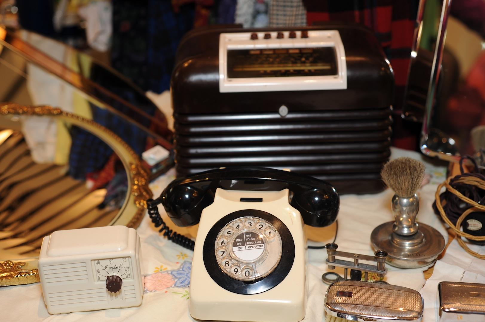 Bunty Olsen telephone