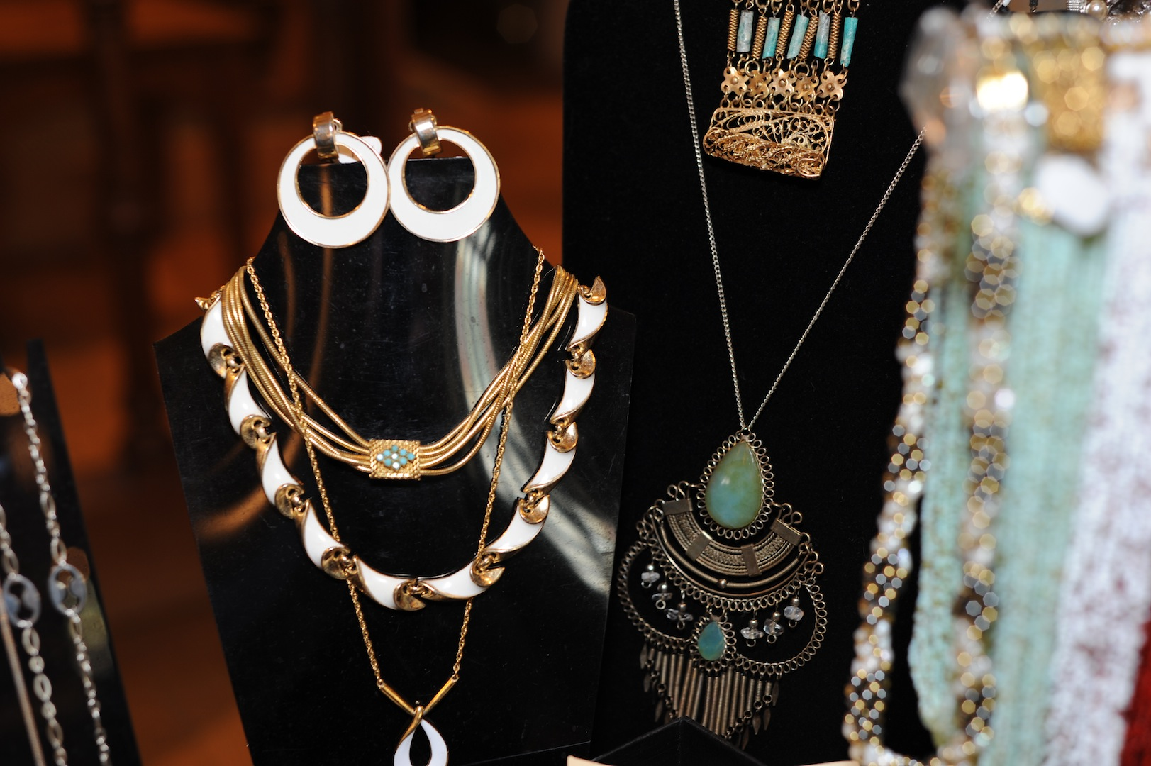 Kathy Necklaces (2)