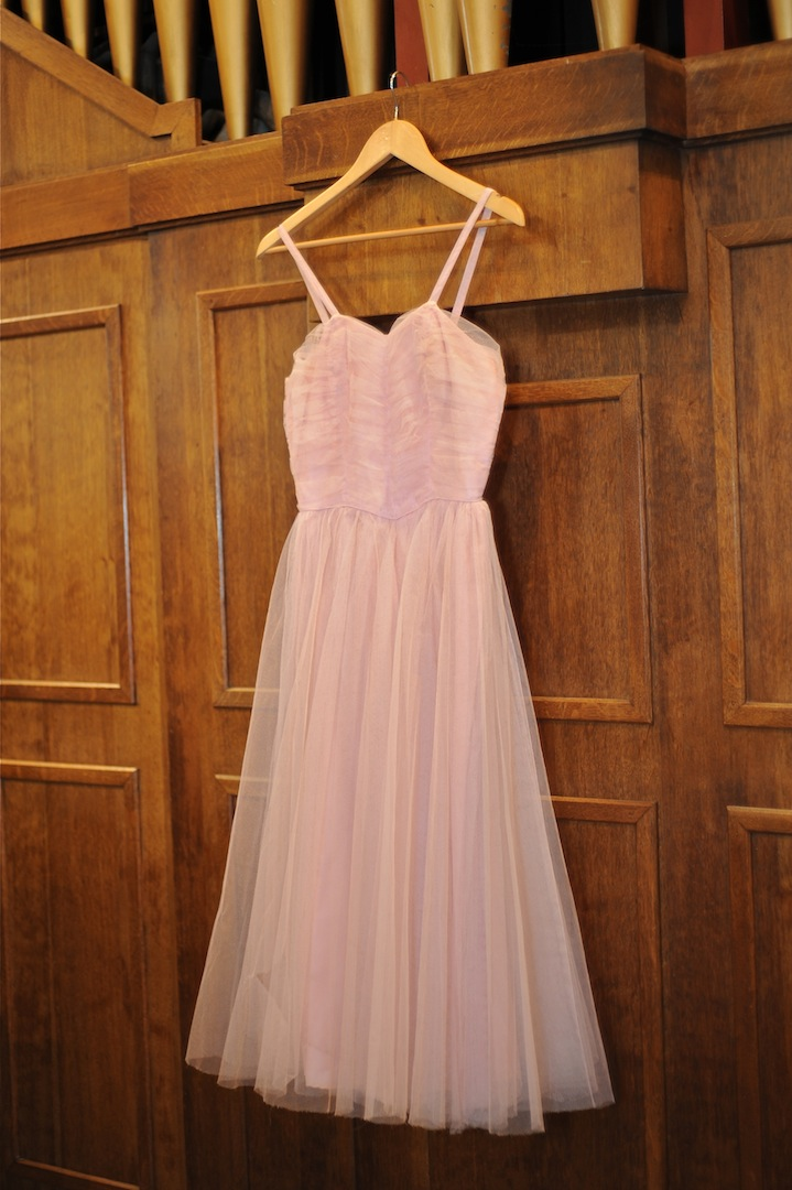 Mel Dress