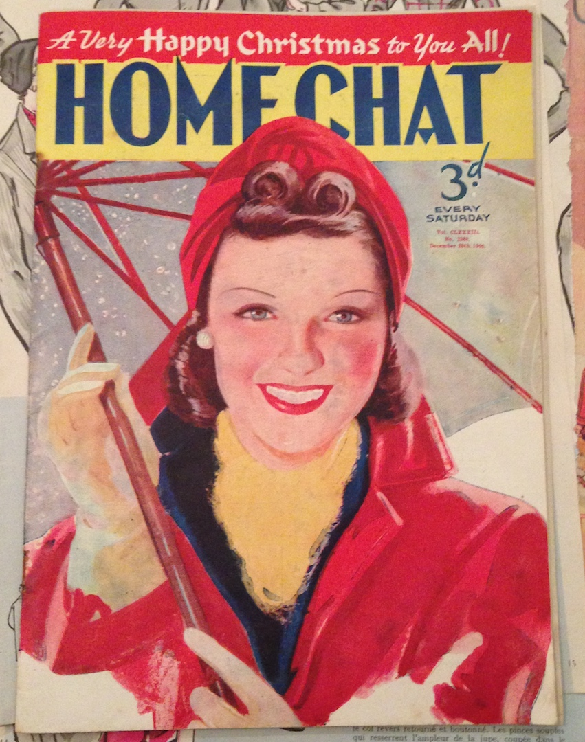Home Chat Magazine