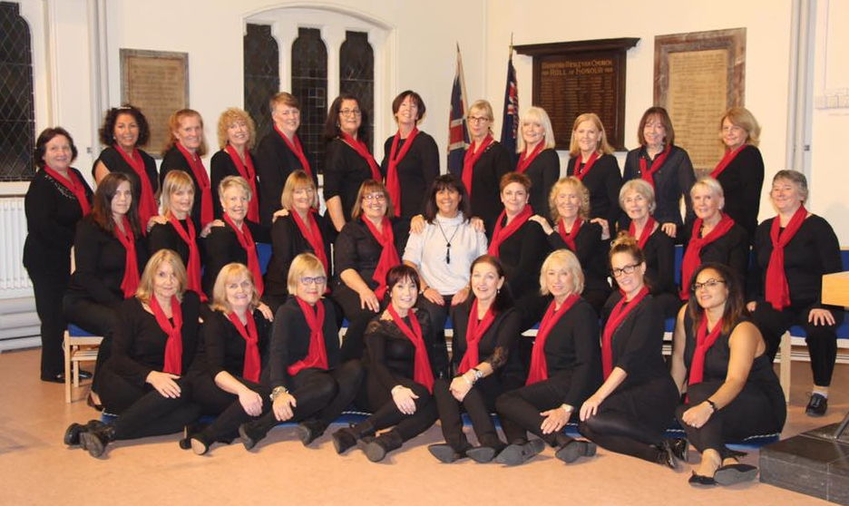 ultrasound choir