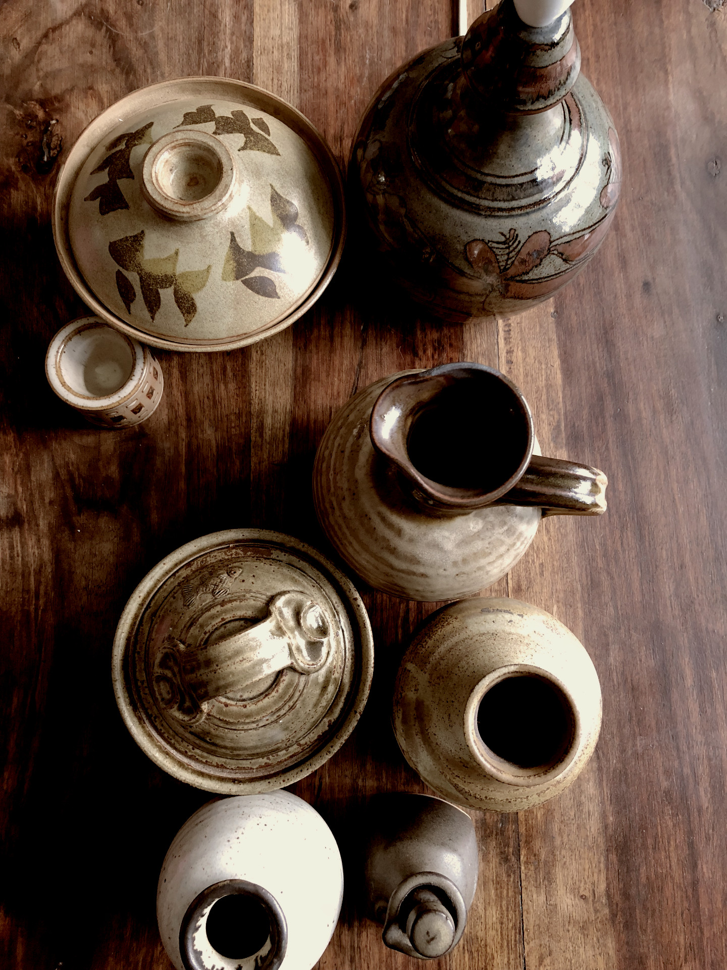 Pascale Pottery