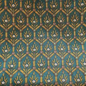 Vintage Romanex Arles Textile