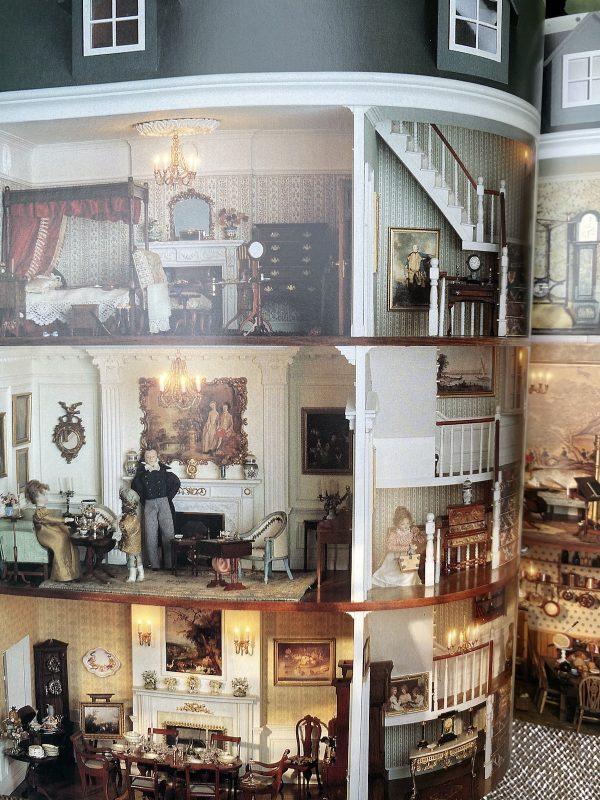 Dolls Houses Original Interiors