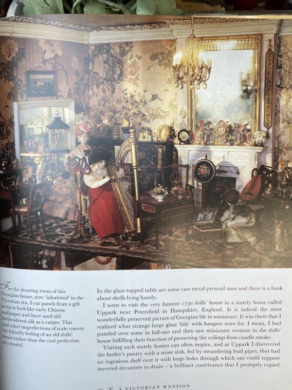 Dolls Houses - Original Interiors