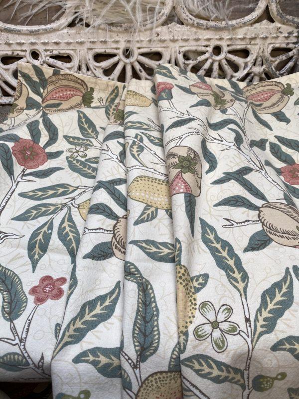 Arthur Sanderson Morris & Co Fruit Print
